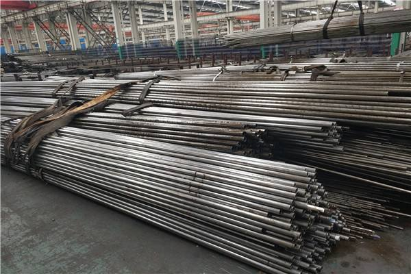 沧州30crmo厚壁精拔钢管追求质量