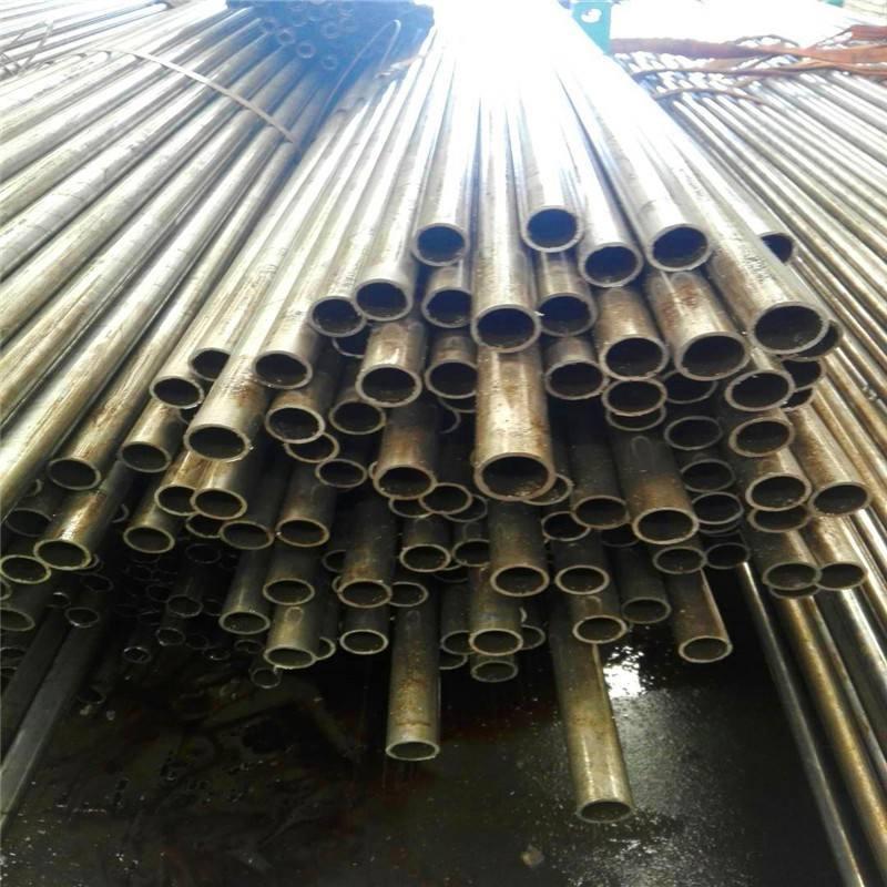 威海30crmo精拔薄壁钢管知名品牌