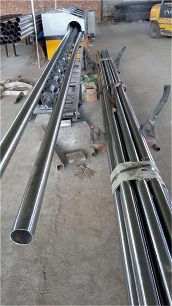 北京不锈钢复合钢管种类齐全
