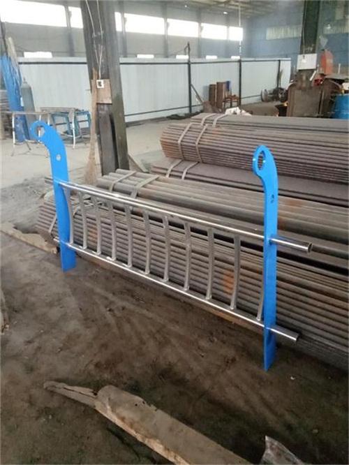 辽宁不锈钢工程立柱批发价格低