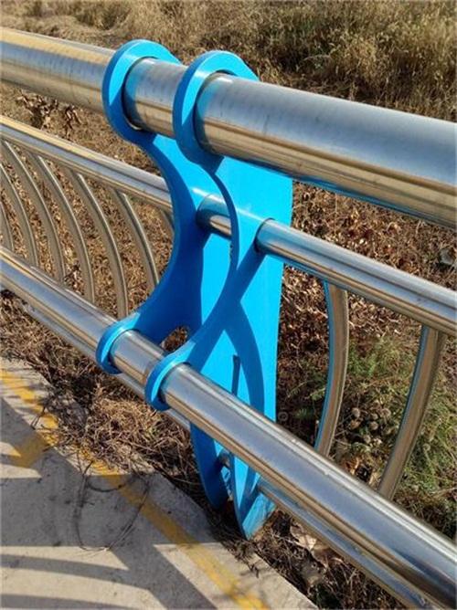 海南不锈钢护栏立柱规格表