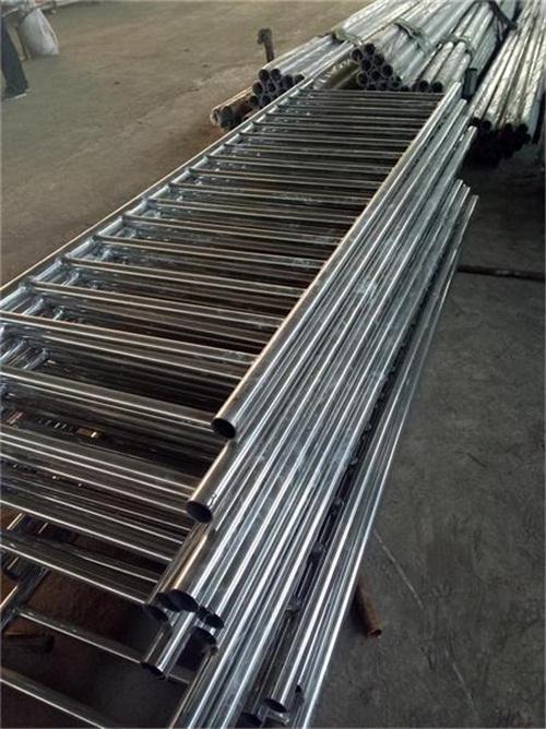 黔西南304不锈钢立柱规格介绍