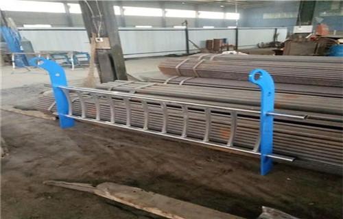 湖南非机动车道隔离护栏规格型号