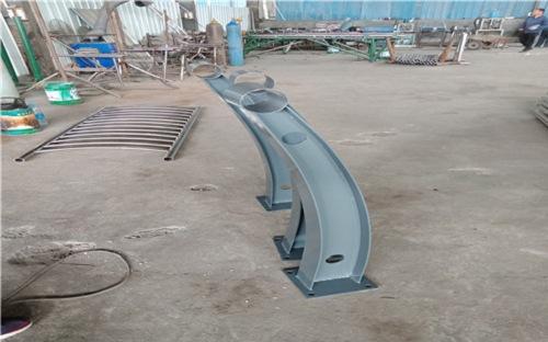 蚌埠不銹鋼路基護欄主要分類