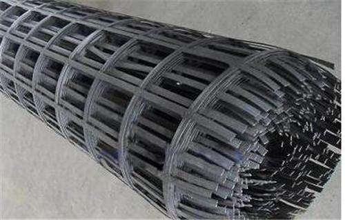 池州玻璃纤维土工格栅经销商-