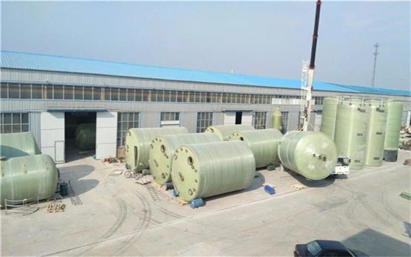 汉滨纯化水贮罐