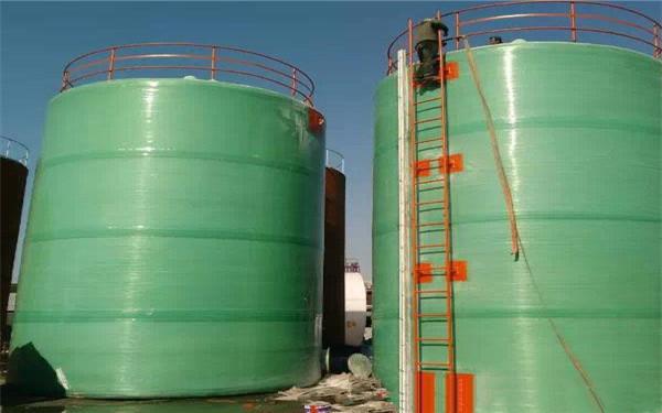 雨山区批量供应酸性硫酸铁储槽