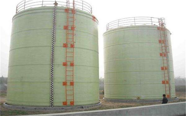 苍山供应氯乙烯储罐市场价格