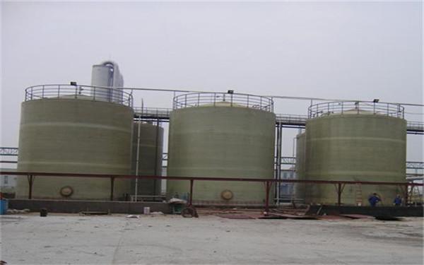 罗田三氯化铁高位槽
