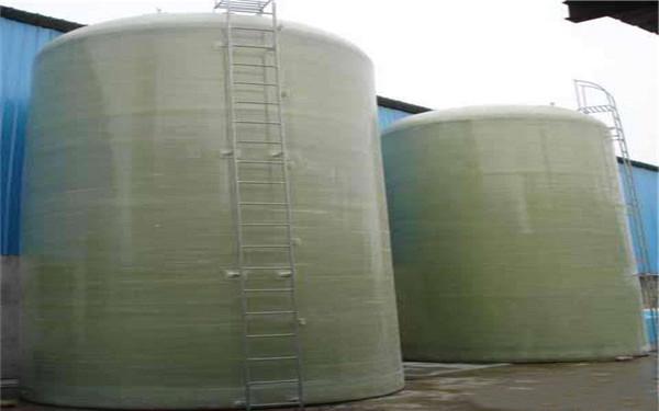 镇坪次氯酸钠液高位槽生产商
