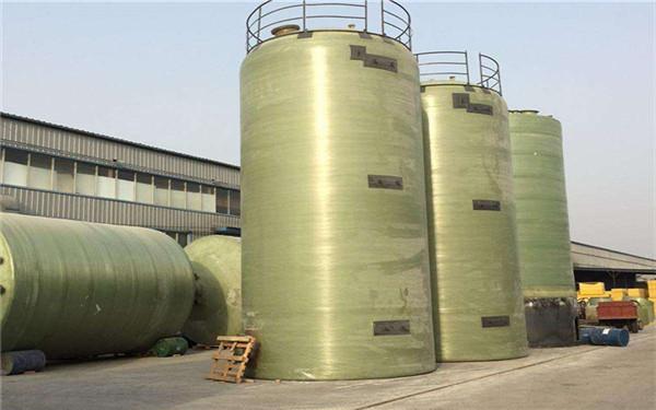 花山区批量供应氟硅酸储槽