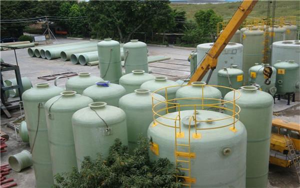 临川锆萃取液储存槽