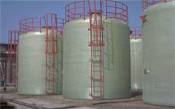 和县定制工业废水罐