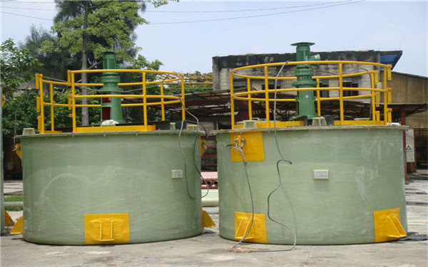 汉滨饮用水贮罐厚度