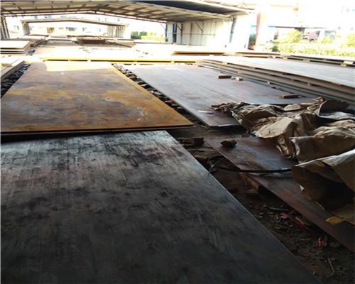 宝钢NM450钢板长期销售