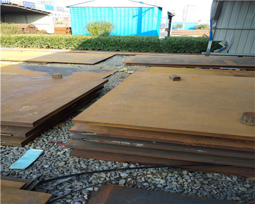 舞钢nm450钢板冶金机械