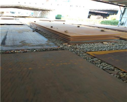 宝钢nm450耐磨钢板主要用途