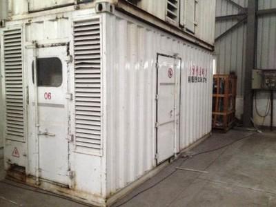 蚌埠市蚌山柴油發電機出租榮經理嘉斯機電公司