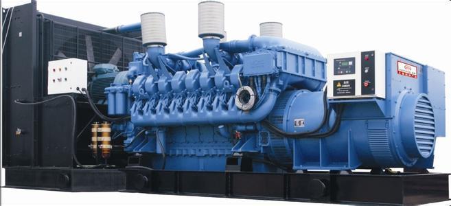 西宁400千瓦发电机低噪音合作愉快
