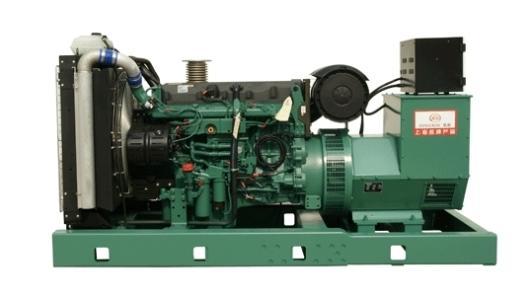 阿坝市汶川静音发电机租赁保证质量