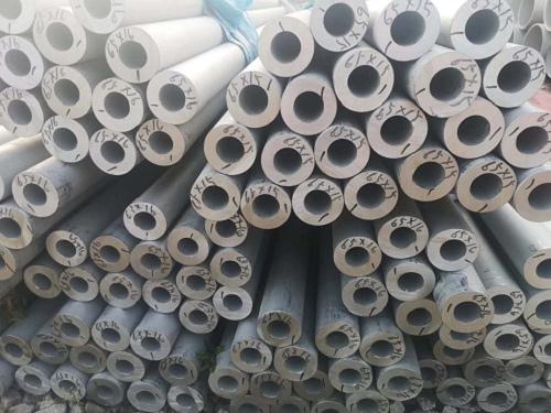 江西32168不锈钢焊管今日行情