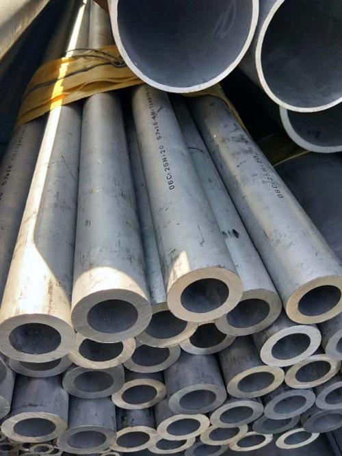 蚌埠31603不銹鋼焊管多錢一噸