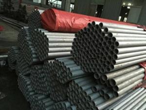 河池31603不锈钢焊管多钱一吨
