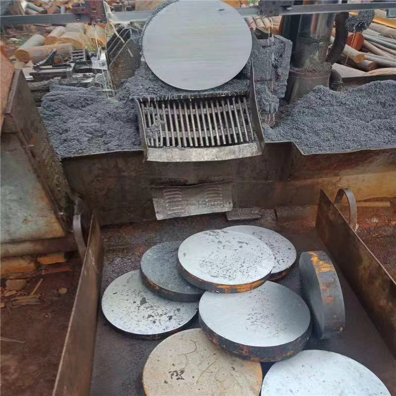 张家界65mn钢板中厚板切割