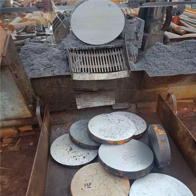 蚌埠Q460C圓鋼材質