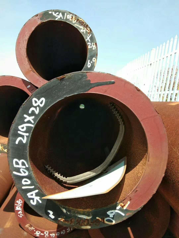 219 325 273螺旋滤水管规格威海