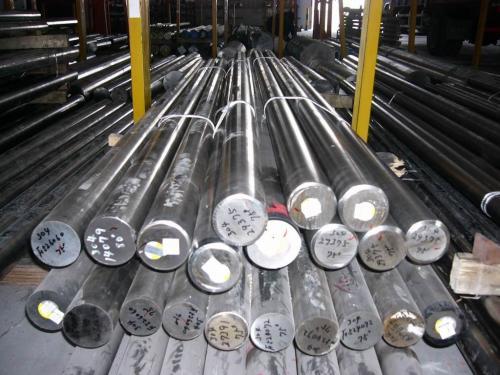 GCr15圆钢厂家锦州