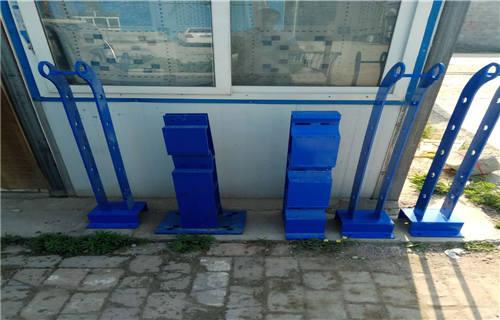 黑龙江不锈钢复合管护栏厂家价格公道