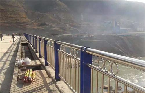 长沙桥梁不锈钢护栏大量现货