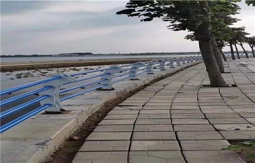 天津  不锈钢桥梁护栏