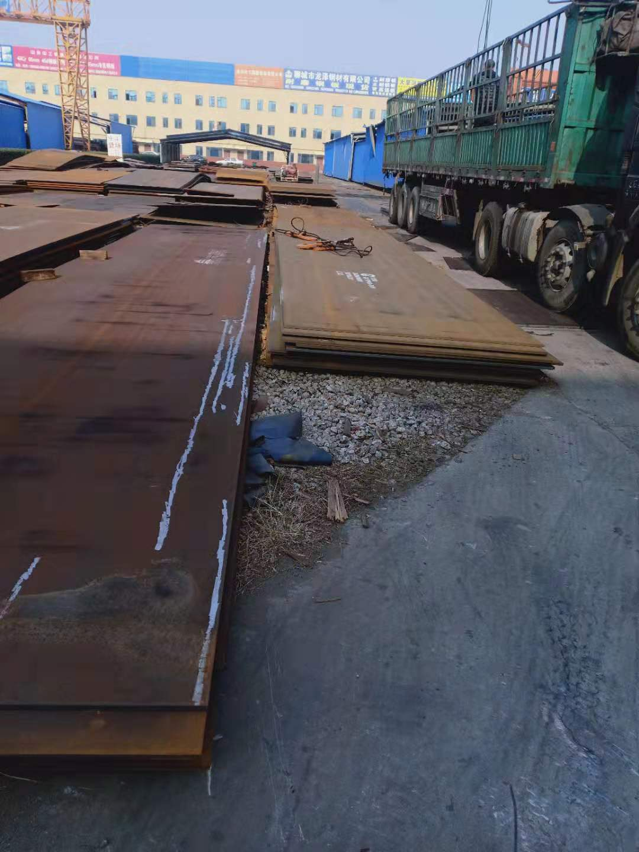 本溪舞钢NM360耐磨钢板可当天提货