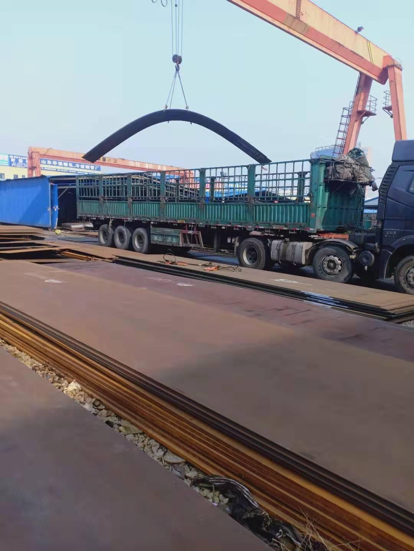 沧州舞钢耐磨板NM360厂家优质供应商