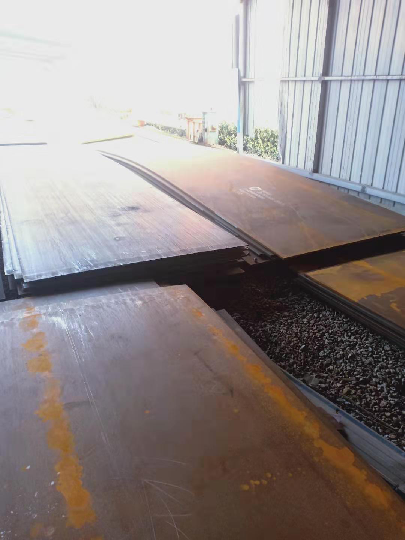 张家界涟钢耐磨NM360钢板质量好