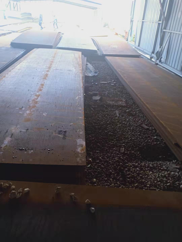 本溪新钢NM360生产厂家