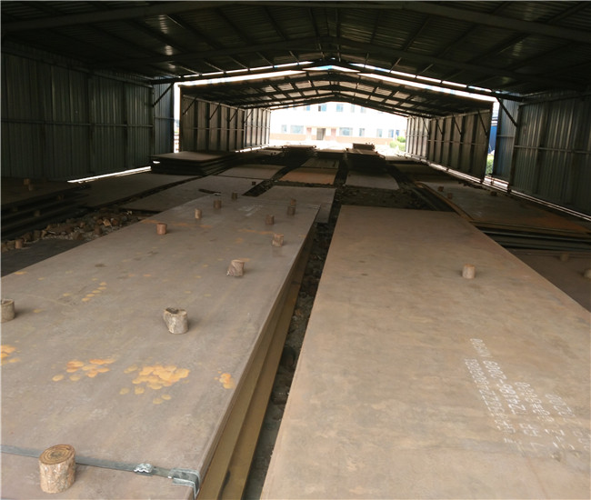天津舞钢耐磨NM450钢板新价格