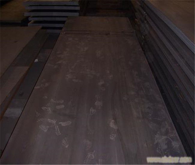 海口宝钢Mn13高锰板 专业制造厂家