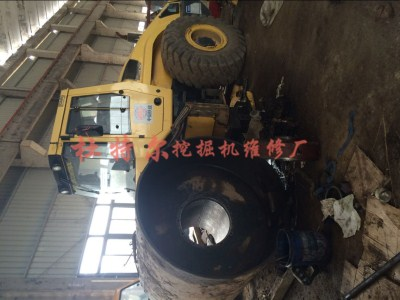 中联重科旋挖钻机维修优质服务