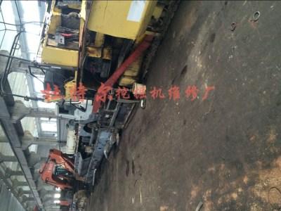 日立钻机维修品质优