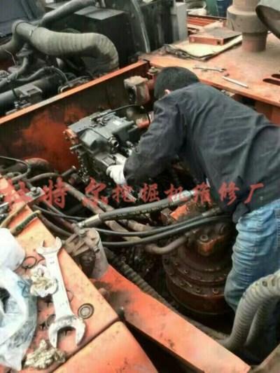 卡特彼勒钻机维修生产厂家