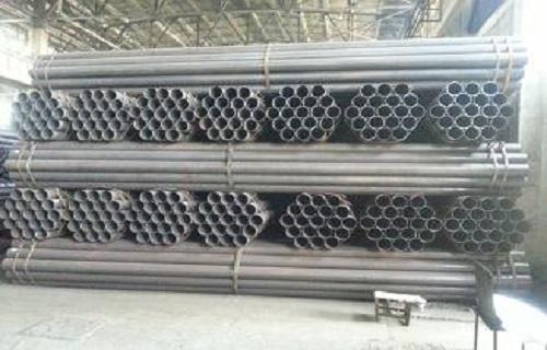 西宁市Q235B换热器用焊接钢管价格行情