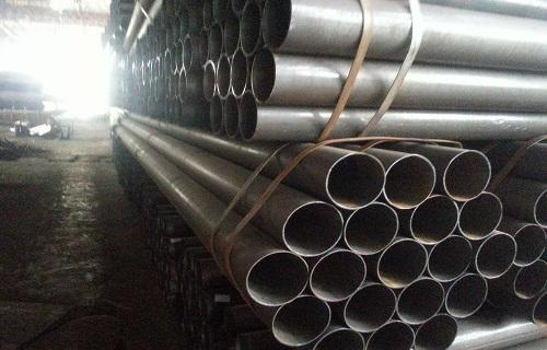海南42*3.5直缝焊接钢管厂家