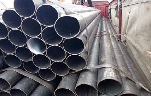 廊坊市DN400高频焊管现货报价