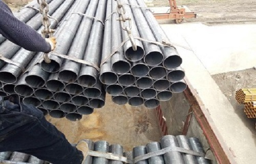 黔西南114*3.75焊接钢管价格优惠