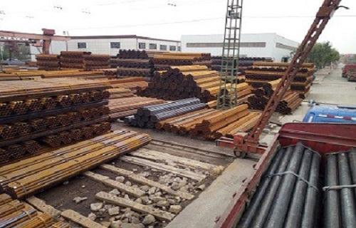 阿坝1.5寸高频焊管厂