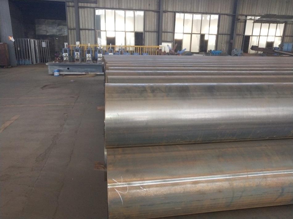 阿坝市Q235B高频焊管规格