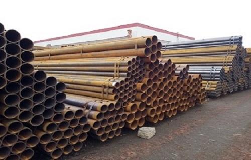 阿坝市DN350焊接钢管规格